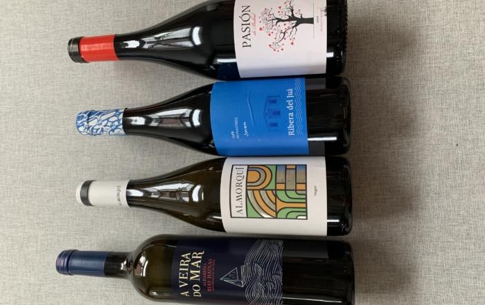 New Spanish Wines!