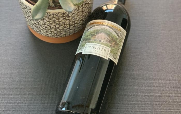Buehler Cabernet Sauvignon