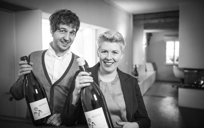 """""""More Than Just Wine"""" – love, simplicity, and understanding your vineyard with Arndorfer"""