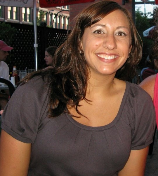 Katrina Messenger